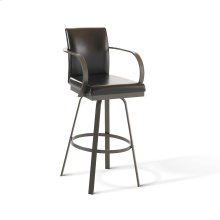 Lance Swivel Stool