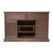 Hudson Small Media Sideboard Product Image