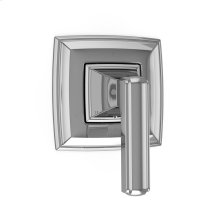 Connelly Three-Way Diverter Trim with Off - Polished Chrome Finish