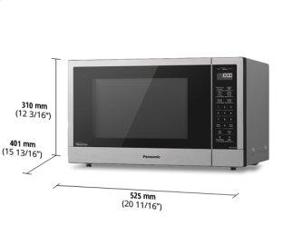 NN-ST67KS Countertop