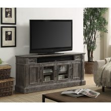 Gramercy Park 65 in. TV Console
