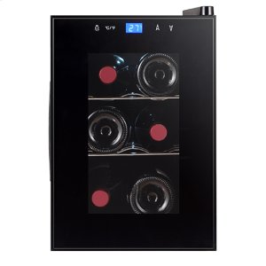 Avanti6 Bottle Thermoelectric Wine Cooler