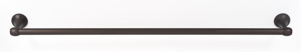 Royale Towel Bar A6620-30 - Chocolate Bronze