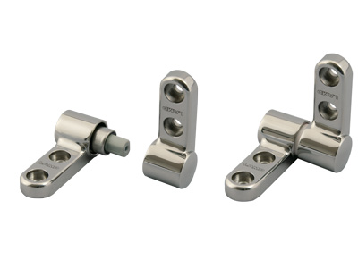 Stainless Steel Soft-close Hinge
