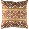 "Morowa MRW-002 22"" x 22"" Pillow Shell with Down Insert"