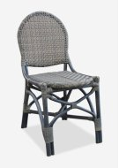 (LS) Outdoor Bistro Chair-Minimum quantity 2 (17X24X35).... Product Image