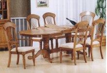 Solid Hardwood Arm Chair