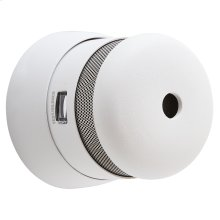 Micro Photoelectric Smoke Alarm with 10-Year Battery