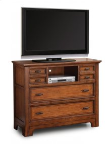 River Valley Media Chest