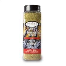 Louisiana Grills Spices & Rubs - 24 oz Champion Chicken
