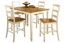 Cntrht Table w/ Bar Stools (RTA)(5/Ctn)