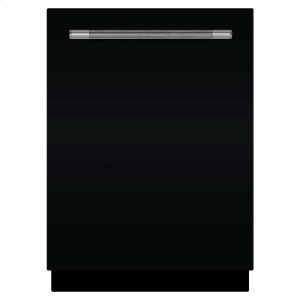 Gloss Black AGA Mercury Dishwasher - GLOSS BLACK