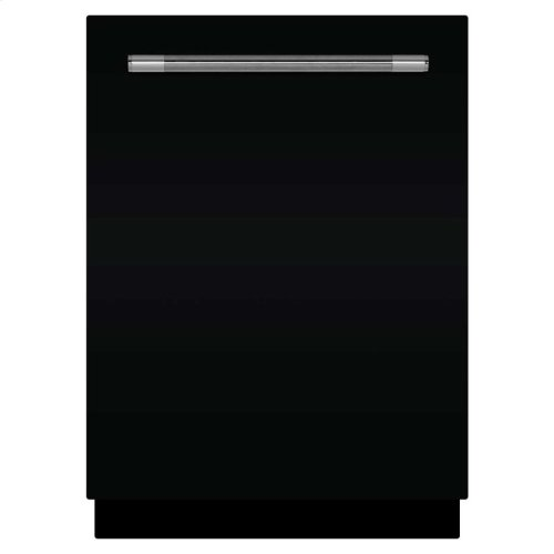 Gloss Black AGA Mercury Dishwasher