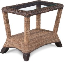 Freeport Chairside Table