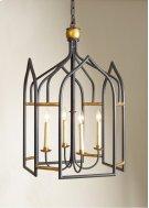 Seville Lantern-bl/gl Product Image