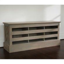 Westmoreland Cabinet-Grey
