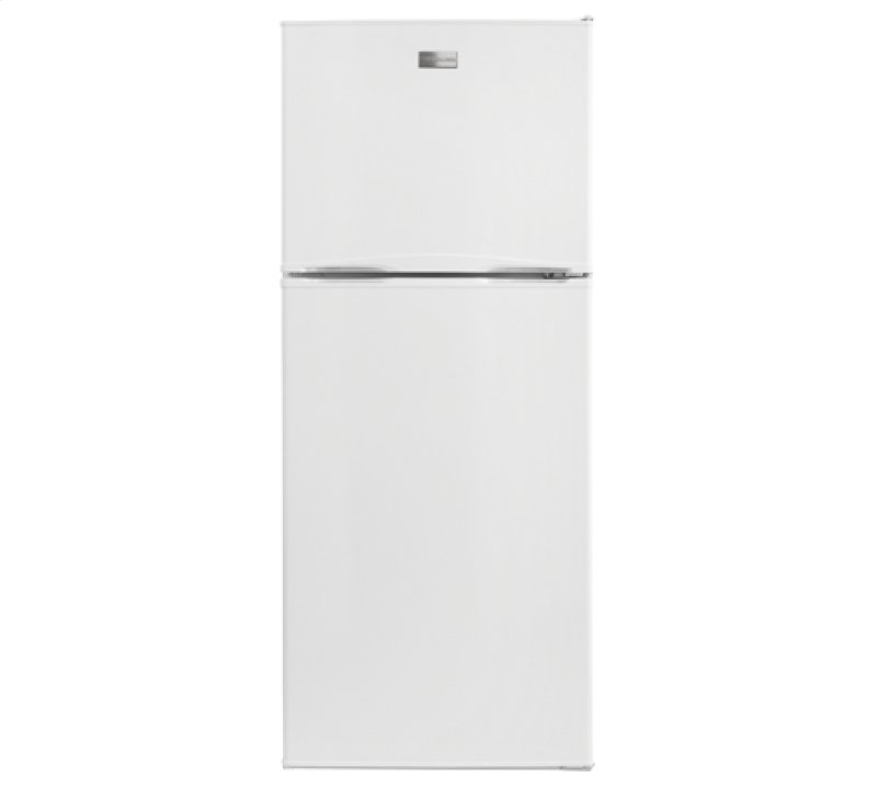 FFET1022QW in White by Frigidaire in Oakdale, LA - Frigidaire 9.9 Cu ...