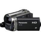 HC-V10 HD Camcorder Product Image