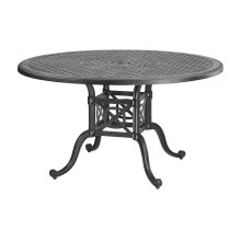 """Grand Terrace 48"""" Round Dining Table"""