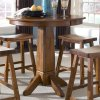 Liberty Furniture Industries Pub Table Set