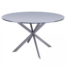 Armen Living Mystere Modern Dining Table