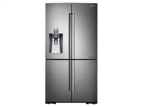 24 cu. ft. Counter Depth 4-Door Flex Chef Collection Refrigerator