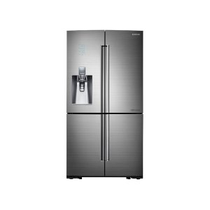 SAMSUNG24 cu. ft. Counter Depth 4-Door Flex Chef Collection Refrigerator