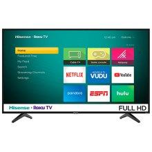 "43"" Class - H4030 Series - Full HD Hisense Roku TV (42.5"" diag)"