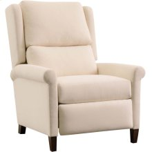 Manual Recliner, Upholstery Woodlands Sock Arm Recliner