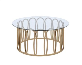 Quentin Coffee Table