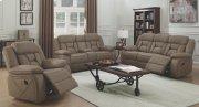 3pc (sofa + Love + Recliner) Product Image