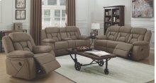 3pc (sofa + Love + Recliner)