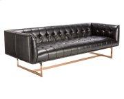 Matisse Sofa - Black Product Image