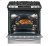 Additional Frigidaire Gallery 30'' Slide-In Dual-Fuel Range