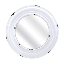 Burton Enamel Mirror