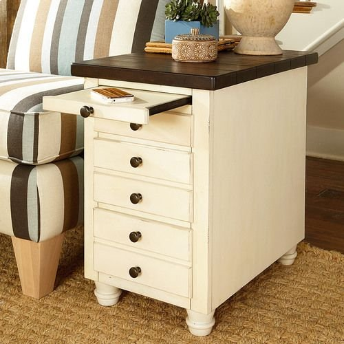 Heartland Chairside Table