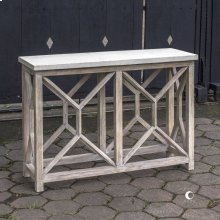 Catali Console Table