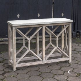 Catali, Console Table
