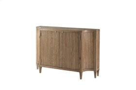 Lark Decorative Chest, Echo Oak