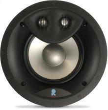 """6-1/2"""" Dual-Tweeter In-ceiling Loudspeaker"""