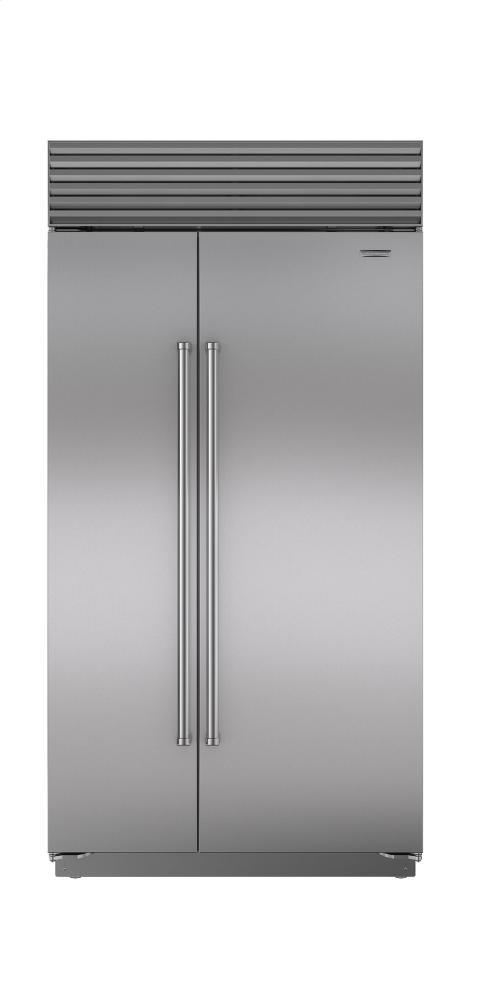 Sub Zero Model Bi42ss Caplan S Appliances Toronto