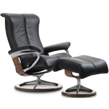 Stressless Piano (L) Signature chair