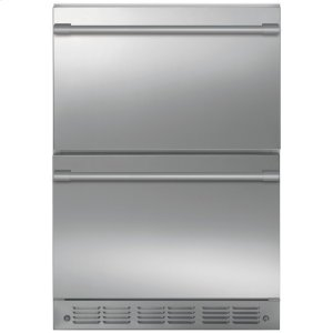 MonogramMonogram Double-Drawer Refrigerator