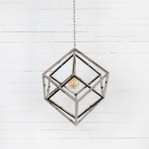 Capac Cube Pendant