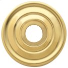 Lifetime Polished Brass 0403 Emergency Release Trim Product Image