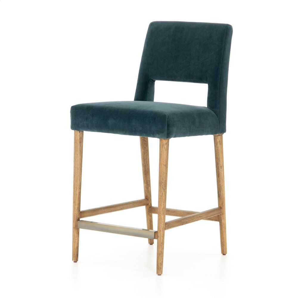 Counter Stool Size Joseph Bar + Counter Stool