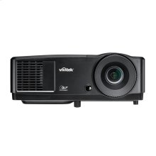 Versatile and value-oriented SVGA projector