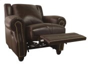 Solomon Power Recliner Product Image
