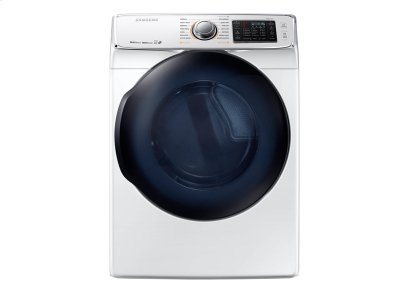 DV50K7500 7.5 cu. ft. Electric Dryer Product Image