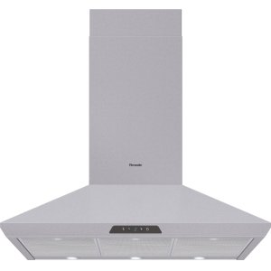 Thermador36 inch Masterpiece Series Pyramidal Style Chimney Wall Hood HMCB36FS